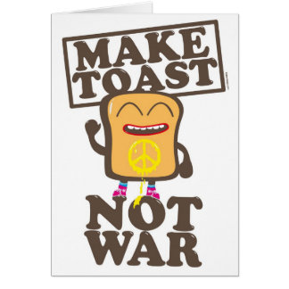 Make torrada not Era postal de natal