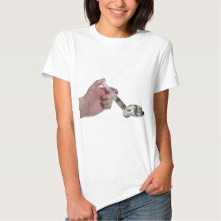MakingMoney061210Shadows Tshirts