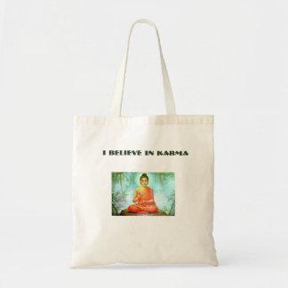 Mala a tiracolo do bolsa das karmas com design de