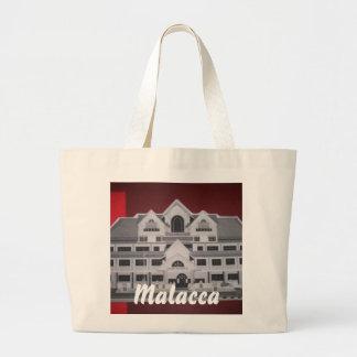 Malacca, Malaysia Bolsa Tote Grande