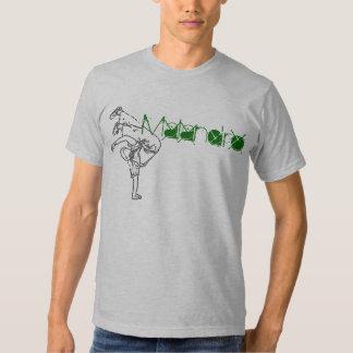 Malandro Camiseta
