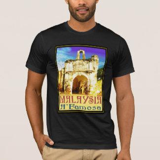 Malaysia - A'Famosa Camiseta