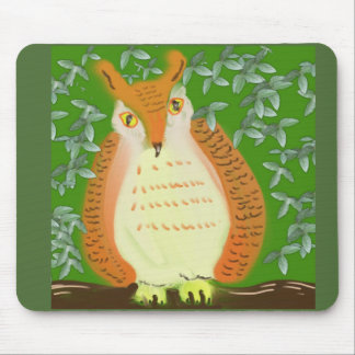 Malcolm Mouse Pad
