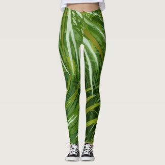 Malhação da selva leggings