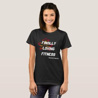 Malhação finalmente loving camiseta