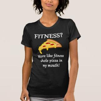 MALHAÇÃO? Mais gostam da pizza inteira da malhação Tshirts