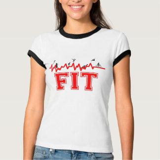 Malhação temático camisetas