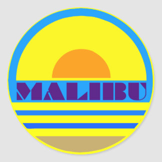 MALIBU ADESIVO