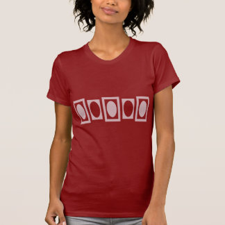 Malva 1 de Minnie Tshirt
