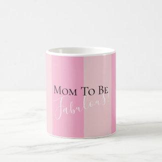 Mamã a ser caneca fabulosa do favor de partido da