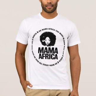 Mama África #2 Camiseta