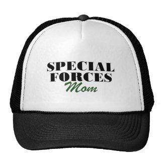 Mamã das forças especiais boné