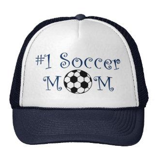 Mamã do futebol #1 bones