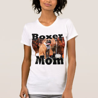 Mamã do pugilista - Marley Photo-01 Tshirts