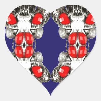 MAMÃ FEMININO da MENINA da OCASIÃO decorativa de Adesivo Coração