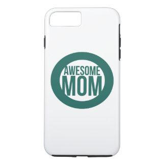 Mamã impressionante capa iPhone 7 plus