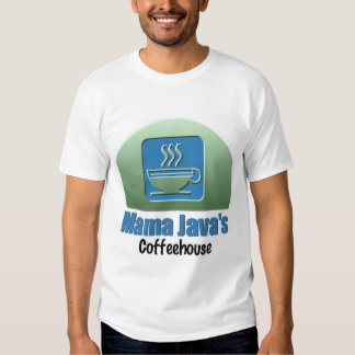 Mama Java T-shirt