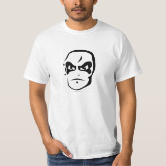 Man Face Camiseta