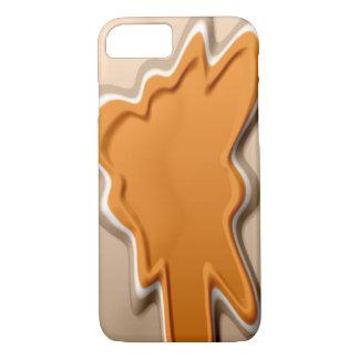 Mancha ambarina capa iPhone 7