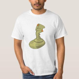 Manche Camiseta