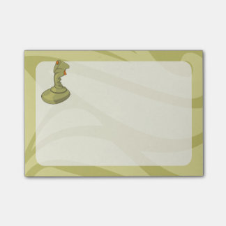 Manche Post-it Note