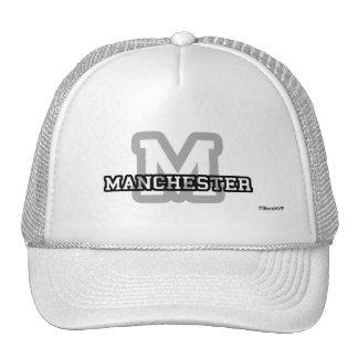 Manchester Boné