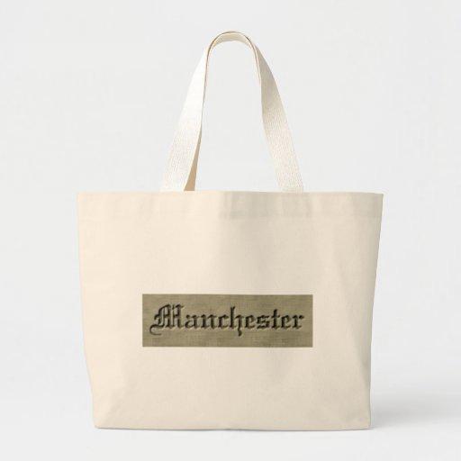 manchester Co. Bolsa Para Compras
