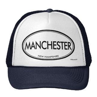 Manchester, New Hampshire Boné
