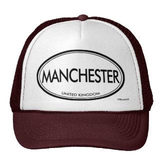 Manchester, Reino Unido Boné