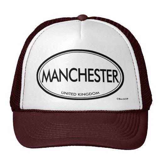 Manchester, Reino Unido Bones