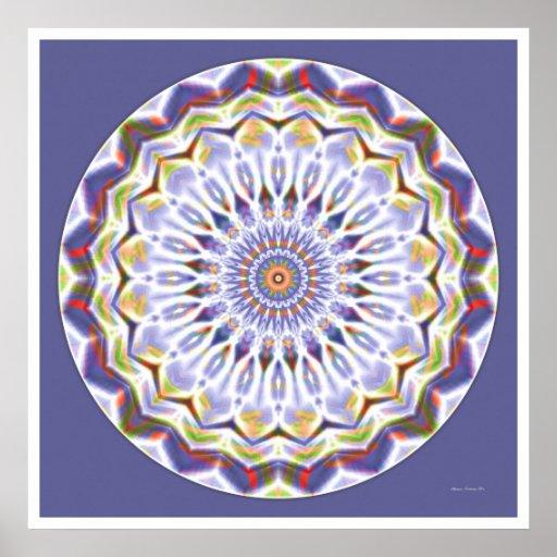 Mandala cura 7 posters