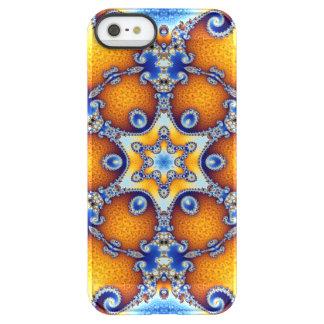 Mandala da vida do oceano capa para iPhone SE/5/5s permafrost®