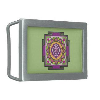 Mandala de Sri Yantra