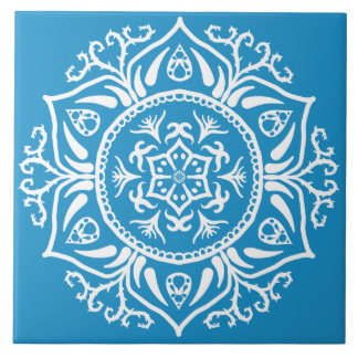 Mandala do Bluebird