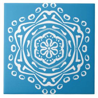 Mandala do Bluebird
