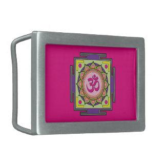 Mandala do OM Shanti OM