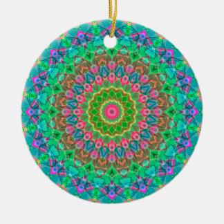 Mandala geométrica G18 do ornamento