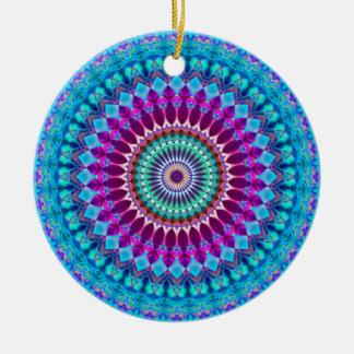 Mandala geométrica G382 do ornamento