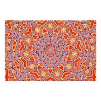 Mandala Impressão De Foto