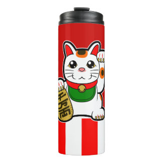 Maneki Neko: Gato afortunado japonês