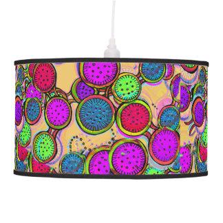 Mania da lâmpada de pendente
