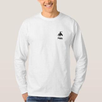 Manipule o evento dos patrocinadores PBR Tshirt