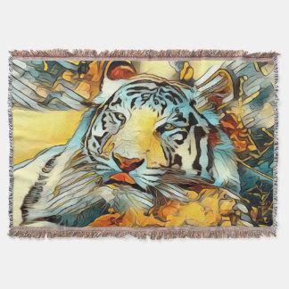 Manta AnimalArt_Tiger_20170603_by_JAMColors