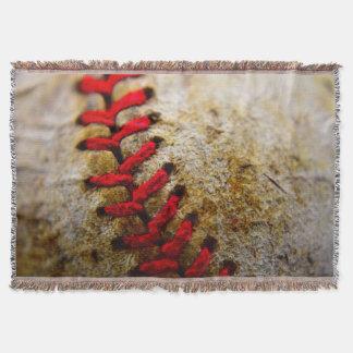 Manta Cobertura do basebol