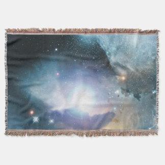 Manta Das cinzas das primeiras estrelas