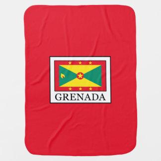 Manta De Bebe Grenada