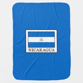 Manta De Bebe Nicarágua
