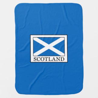 Manta De Bebe Scotland