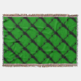 Manta Fundo verde do Grunge