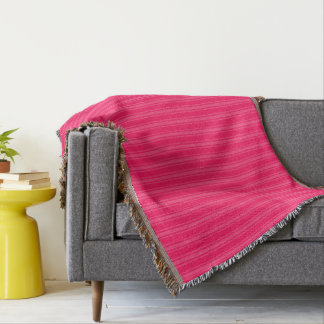 Manta HAMbyWhiteGlove - cobertura do lance - rosa/rosa